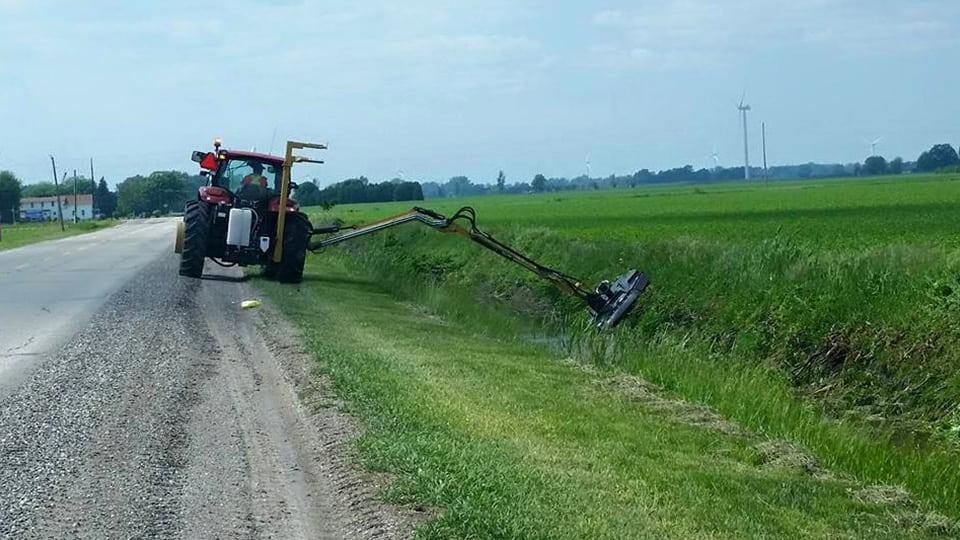 VegTek Agri Inc.